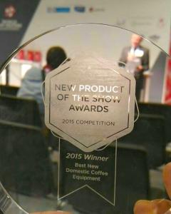 cafflano award 1