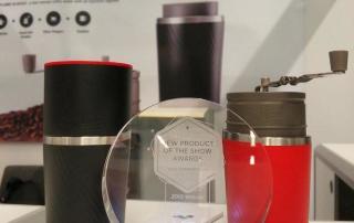 cafflano award