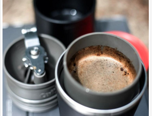 Top 5 Travel Coffee Makers